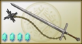 Ninja Stealth Blade (AWL)