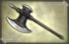 Axe - 2nd Weapon (DW7)