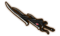 Demon Blade - 3rd Weapon (HW)