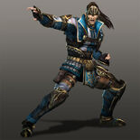 DengAi-DW7-DLC-Fantasy Costume