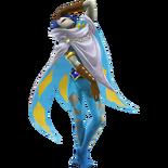 Ghirahim Alternate Costume 3 (HWL DLC)