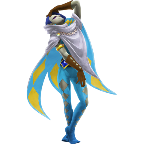 File:Ghirahim Alternate Costume 3 (HWL DLC).png