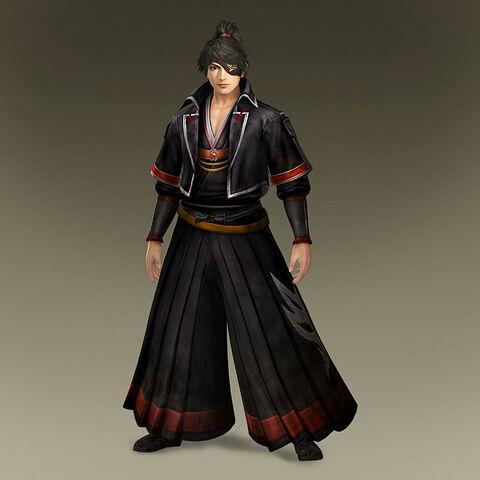 File:Yamato Costume (TKD2 DLC).jpg