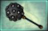Club - 2nd Weapon (DW8)