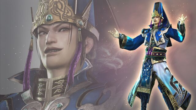 File:Sima Yi Wallpaper (WO3 DLC).jpg