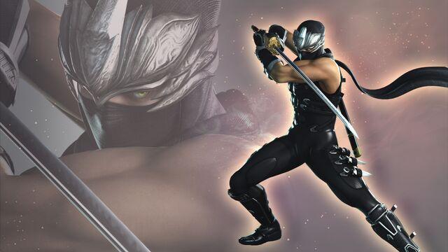 File:Ryu Hayabusa Wallpaper (WO3 DLC).jpg