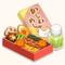 Chicken Rice Bento (TMR)