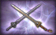 3-Star Weapon - Azure Swords
