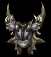 Male Body Armor 46 (TKD)