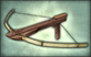 1-Star Weapon - Wood Crossbow
