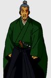 Nobumori Sakuma (GNK)