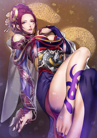 File:Nohime (TKD2).png