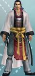 DW6E-DLC-Souten Koro Liu Bei Armor