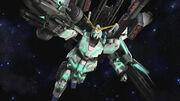 Full Armor Unicorn Gundam (DWGR)