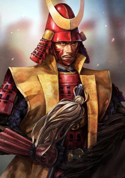 Legend of the Samurai (SWxPokemon RP) Latest?cb=20160326050533