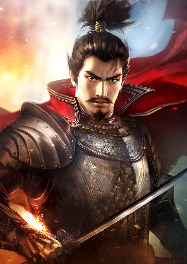an introduction to the life of oda nobunaga Oda nobunaga was a powerful daimyō (feudal lord) of japan in the late 16th   with the introduction of firearms into japan, however,.