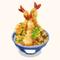 Super Special Tempura Shrimp (TMR)