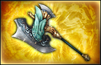 Great Axe - 6th Weapon (DW8XL)