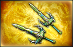 Trishula - 6th Weapon (DW8XL)