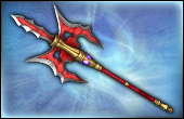 File:Short Halberd - 3rd Weapon (DW8).png