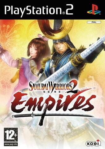 File:Samurai Warriors 2 Empires Case.jpg