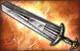 4-Star Weapon - Fu Xi's Sword