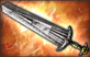4-Star Weapon - Fu Xi's Sword
