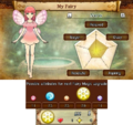 HWL - My Fairy DLC - Neris