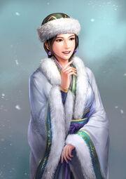 Yangshi (ROTK13PUK)