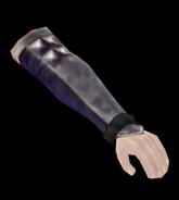 Male Arm Guards 4 (TKD)