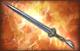 4-Star Weapon - Qinggang Sword