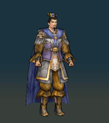 File:Cao Cao Render (ROTK11).png