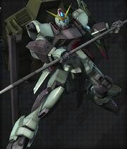 Forbidden Gundam (DWGR)