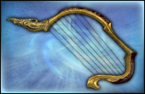 Harp - 3rd Weapon (DW8)
