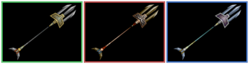 DW Strikeforce - Polearm 12