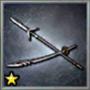 1st Weapon - Toshiie Maeda (SWC3)