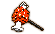 File:Hammer - 4th Weapon (HW).png