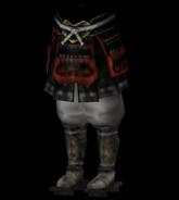 Male Leggings 35 (TKD)