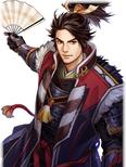 Nobunaga Oda (UW5)