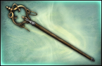 Shaman Staff - 2nd Weapon (DW8)