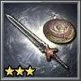 3rd Weapon - Muneshige Tachibana (SWC3)