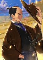 Yukichi Fukuzawa (TKD2)