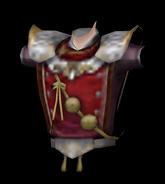 Male Body Armor 6 (TKD)