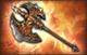 4-Star Weapon - Royal Axe