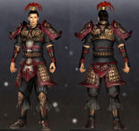 Costume Set 5 - Male (DW7E DLC)