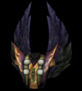Male Body Armor 32 (TKD)