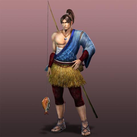 File:SunCe-DW7-DLC-Wu Fairytale Costume.jpg