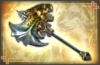 Axe - 5th Weapon (DW7)