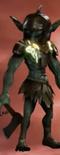 Goblin Heavy Axe (BSN)