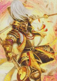 Hideyoshi-sw4art
